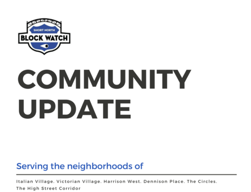 Community Updates & Safety Initiatives