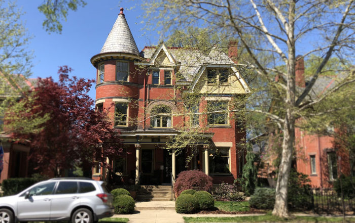 Tour of Homes 2019 – The Short North Civic Association